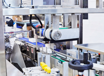 End of Line Packaging System Special Applications