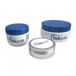 Containers and Jars for Cosmetic, Pharma or Food