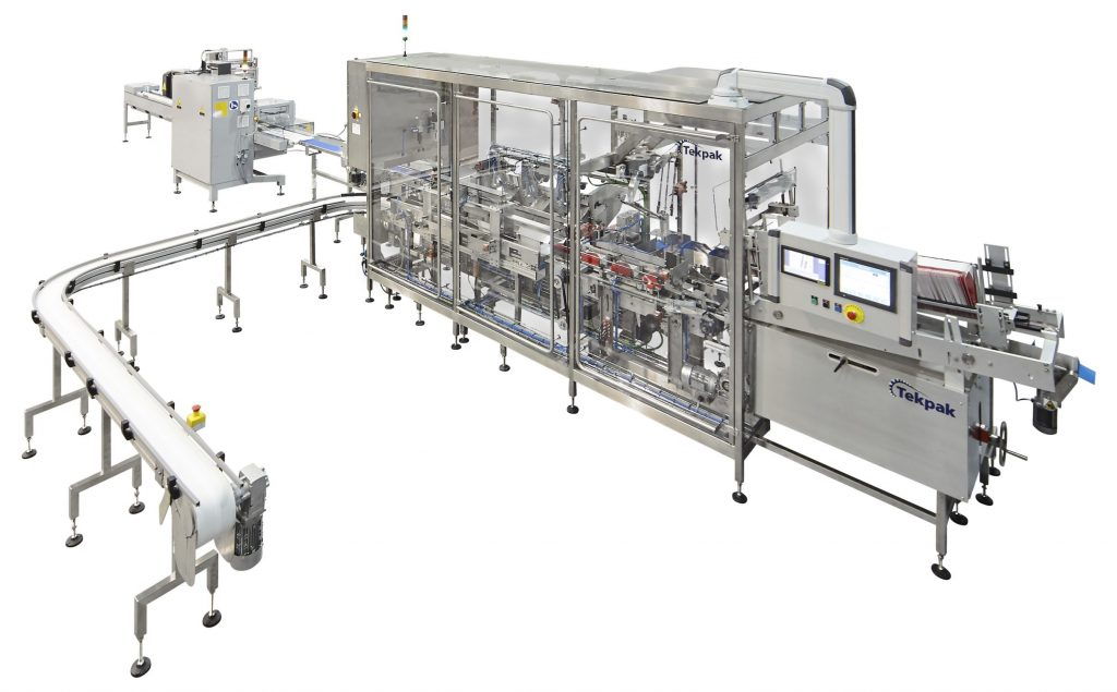 Horizontal Cartoner for Medical Devices with Leaflets_1