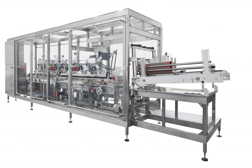 Horizontal Cartoner for Medical Devices with Leaflets_2