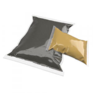 Liquid Filled Pouch for Food or Pharma