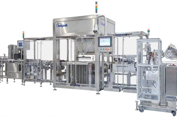 Robotic Pick and Place Packaging Solutions