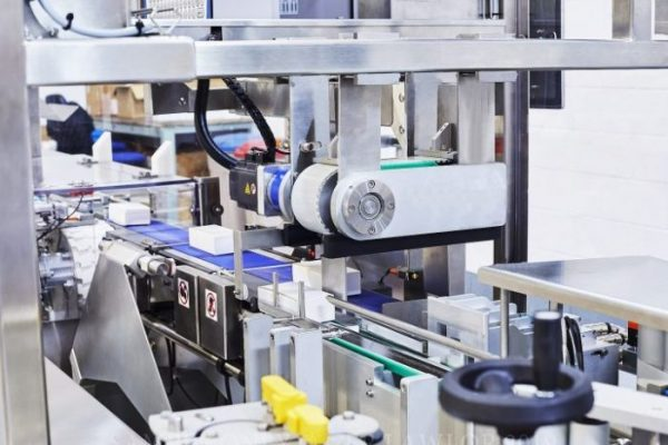Carton Labelling System for Pharmaceutical Applications